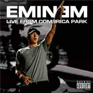 Eminem - Live From Comerica Park download free