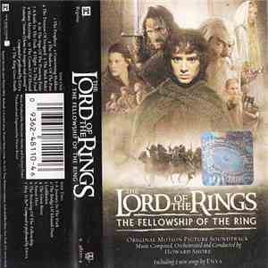 Howard Shore - The Lord Of The Rings: The Fellowship Of The Ring download free