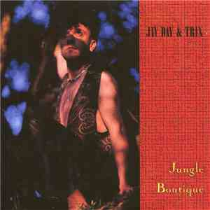 Jay Day & Trix - Jungle Boutique download free