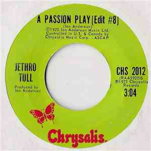 Jethro Tull - A Passion Play download free
