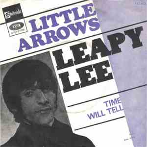 Leapy Lee - Little Arrows / Time Will Tell download free