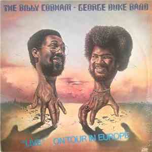 "The Billy Cobham / George Duke Band - ""Live"" On Tour In Europe download free"