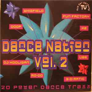 Various - Dance Nation Vol. 2 - 20 Power Dance Traxx download free