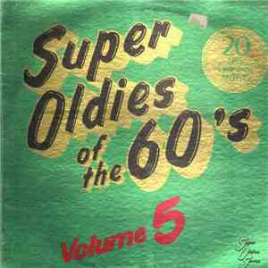 Various - Super Oldies Of The 60's Volume 5 download free